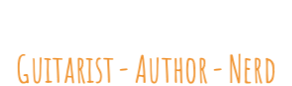 Craig W. Smith Guitarist and Author from Canton, Ohio. Currently living in Sanford, Florida.